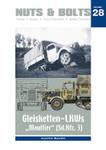 Nuts & Bolts - Gleisketten-LKWs Maultier (Sd.Kfz.3)