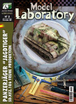 Accion Press: Model Laboratory 5 - Panzerjager Jagd Tiger SD.KFZ.186