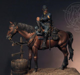 Romeo Models - U.S. Cavalry Sergeant