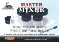 Lifecolor - Master Mixer Set