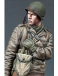 Alpine Miniatures - WWII US Infantry