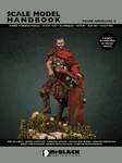 Mr. Black Publications: Scale Model Handbook - Figure Modelling 10