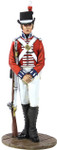 Wm. Britain - British Royal Marine, 1805 No. 1