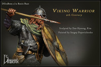 DG Artwork - Viking Warrior, 9th C.