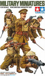 Tamiya WWI British Infantry