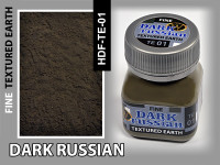 Wilder - Dark Russian Fine Textured Earth