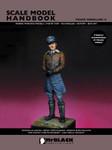 Mr. Black Publications: Scale Model Handbook - Figure Modelling 12