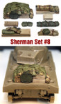 Value Gear Details - Sherman Engine Deck #8