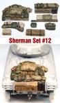 Value Gear Details - Sherman Engine Deck #12