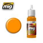 AMMO of MIG Crystal Orange
