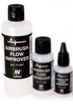 Vallejo - Airbrush Flow Improver, 200ml Bottle