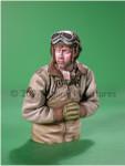 Alpine Miniatures - US Tank Crew in Winter #2
