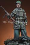 """Alpine Miniatures - Italian Paratrooper, """"Nembo"""" Division"""