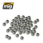 Ammo Of Mig - Stainless Steel Paint Agitators