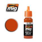 AMMO of MIG Medium Rust