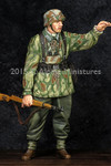 Alpine Miniatures - Panzer Grenadier NCO