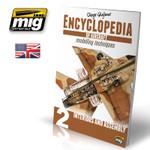 AMMO of MIG Encyclopedia of Aircraft Vol. 2 - Interiors and Assembly