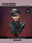 Mr. Black Publications: Scale Model Handbook - Figure Modelling 15