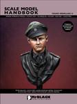 Mr. Black Publications: Scale Model Handbook - Figure Modelling 15