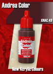 Andrea Miniatures - Dark Brown Leather
