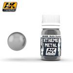 AK Interactive Xtreme Metal Matte Aluminum