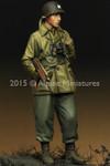 Alpine Miniatures WWII U.S. Army Infantry #2