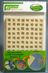 J Works Models Silicone Mold for 1/35 Square Pavement Stones
