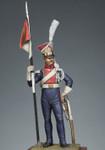 Metal Modeles - Polish Lancer of the Guard 1813
