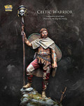 Nutsplanet - Celtic Warrior