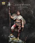 Nutsplanet - Celtic Warrior