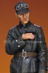 Alpine Miniatures - Waffen SS AFV Crew, 1944-45 #2 - SALE