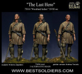 Best Soldiers - The Last Hero