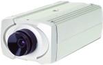 High Resolution Network Camera