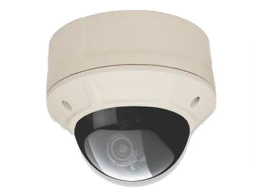"1/3"" High Resolution CCD, H.264 IP Camera"