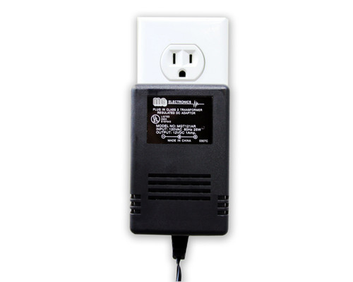 AC Adapter Hidden Cameras