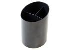 Big Black Pencil cup Rechargeable Hidden Spy Camera