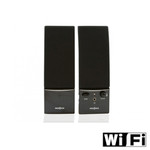 Wi-fi Hidden Camera Speakers Quick Connect