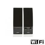 Wi-fi Hidden Camera Speakers Quick Connect