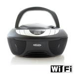 Wifi CD Player Hidden Camera
