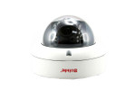 "Bolide 1/3"" 600TVL Vandalproof Outdoor Indoor Varifocal 2.8-12mm Day&Night IR Color Dome Camera"