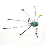 Nanny Camera board/ module 1080 HD - Motion Detectable