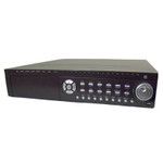 16-Channel H.264 Standalone DVR