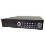 16-Channel H.264 Standalone DVR