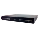 Embedded 16 Channel Cross Platform DVR
