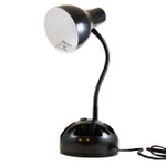 Desk Orgnizer Lamp SD Card DVR Hidden Spy Camera