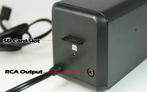 Pencil Sharpener Hidden Spy Camera