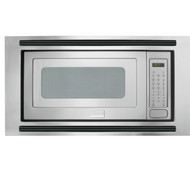 "Frigidaire Professional SmudgeProof Stainless Built in Microwave with 27"" Trimkit FPMO209KF MWTK27KF"