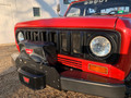 Scout SSII Grille