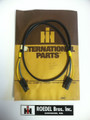 Scout II Traveltop Wiring Harness - NOS