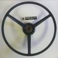 Steering Wheel for Scout II, Travelall and Pickup - New Old Stock